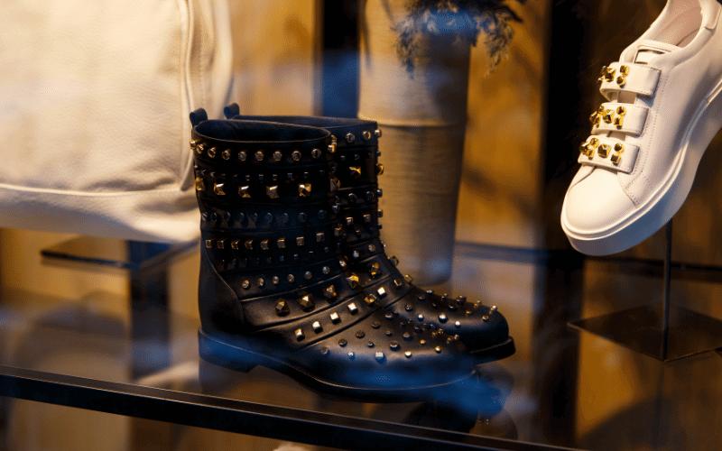 Improve visual Merchandising for better footfall