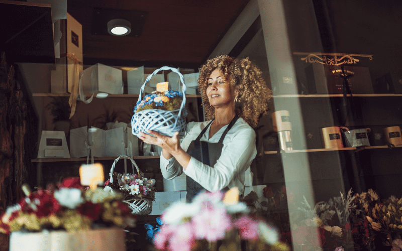 What does it mean to shop local?