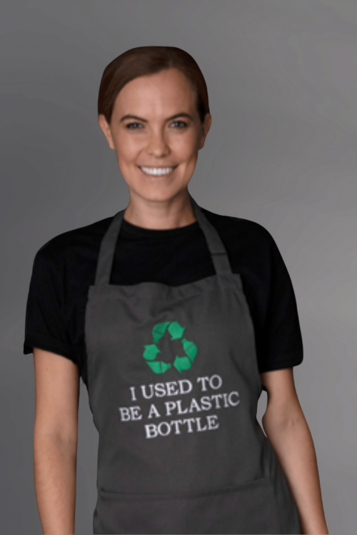 Apron - Recycled