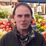 Fruit & Veg, Plymouth City Market
