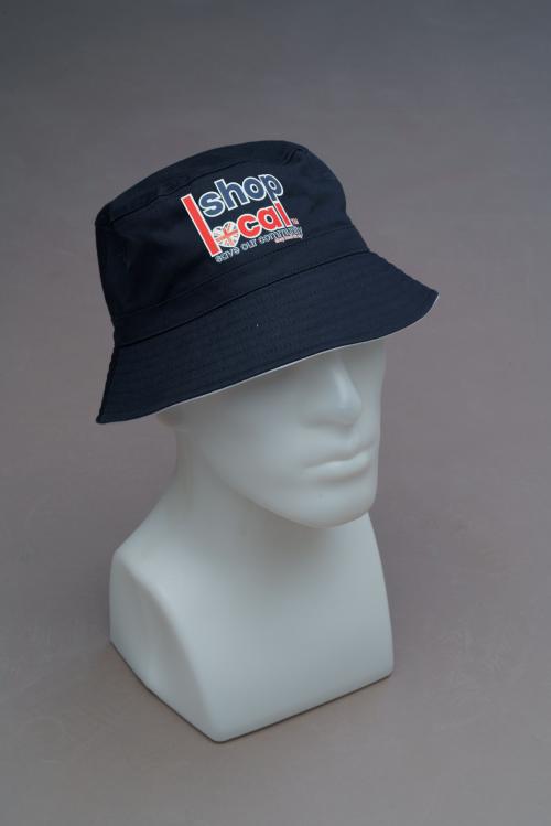Bucket Hats - Navy