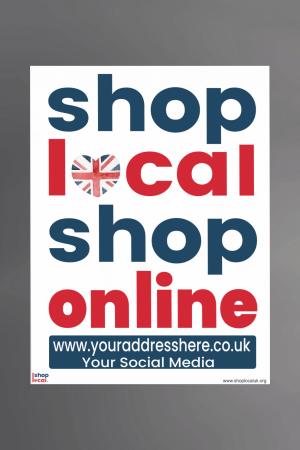 Window Decals - Shop Online