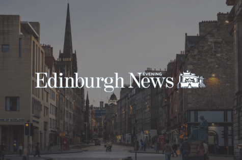 Leith exhibition urges visitors to shop local as businesses severely under threat